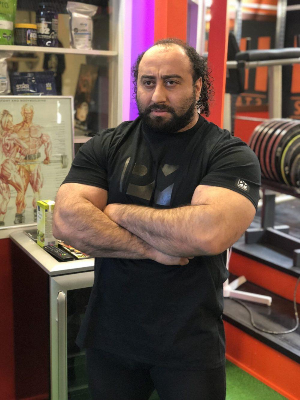 zahir BB PM
