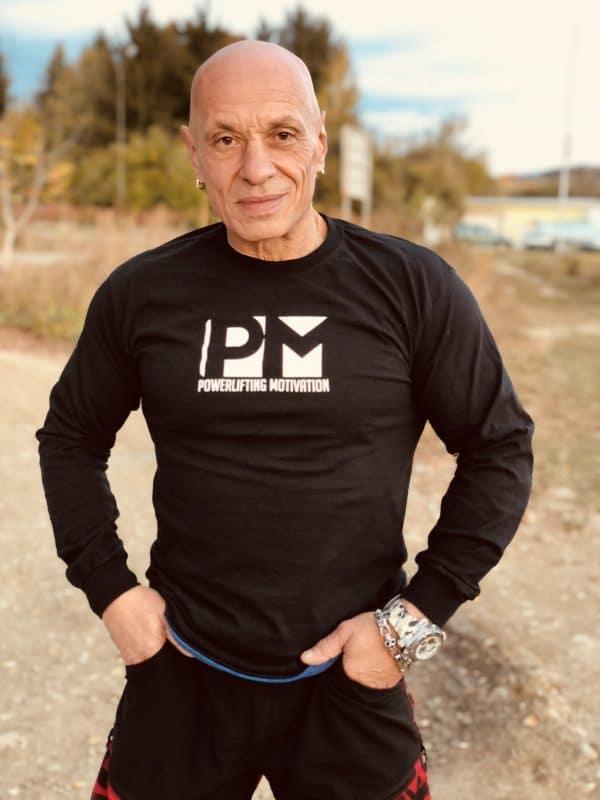 PM gym power