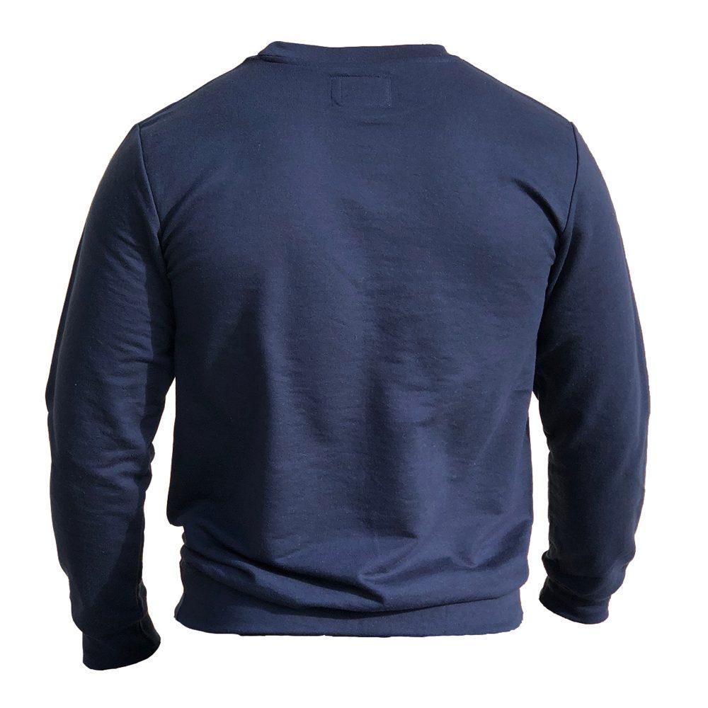 pm navy sweatshirt back 2019