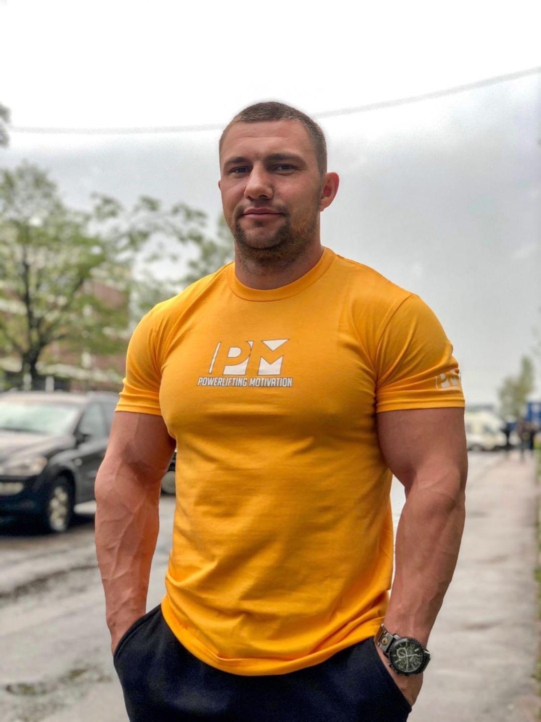 PM Road Rage Tshirt