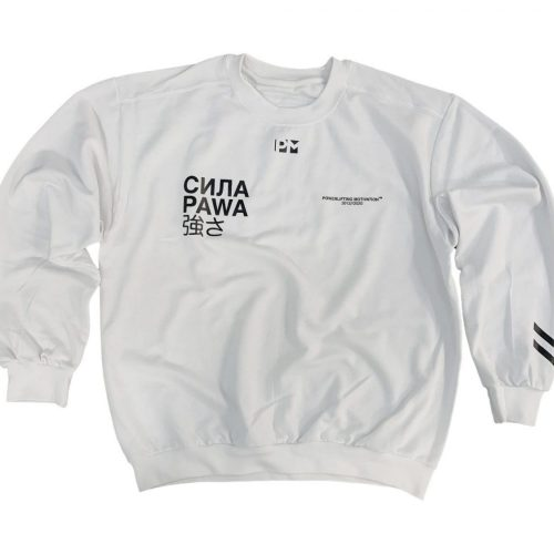 PAWA/2020 long sleeve