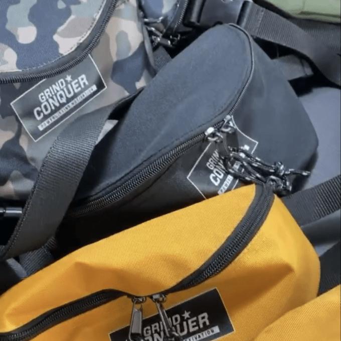 cross body bag PM fanny pack