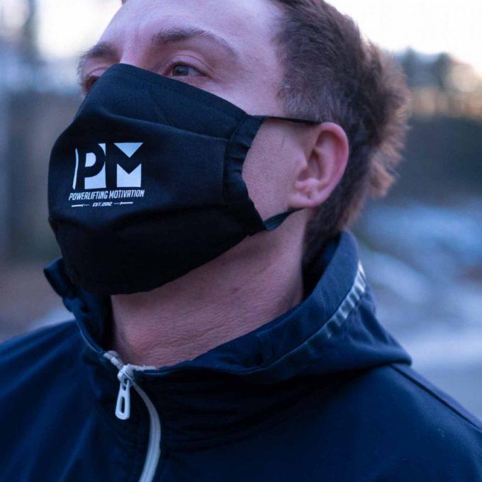 fashion face mask PM