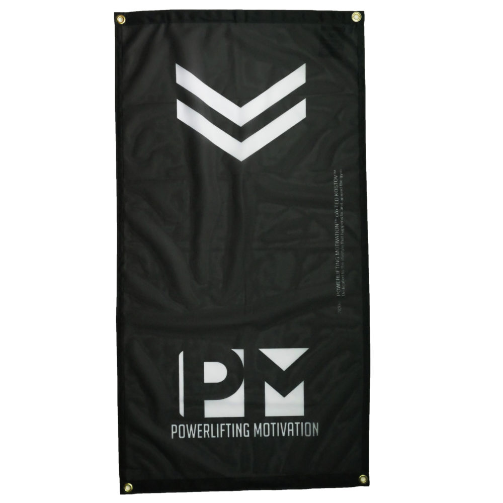 pm flag vertical web
