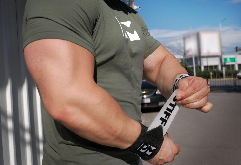 adov stiff wrist wraps