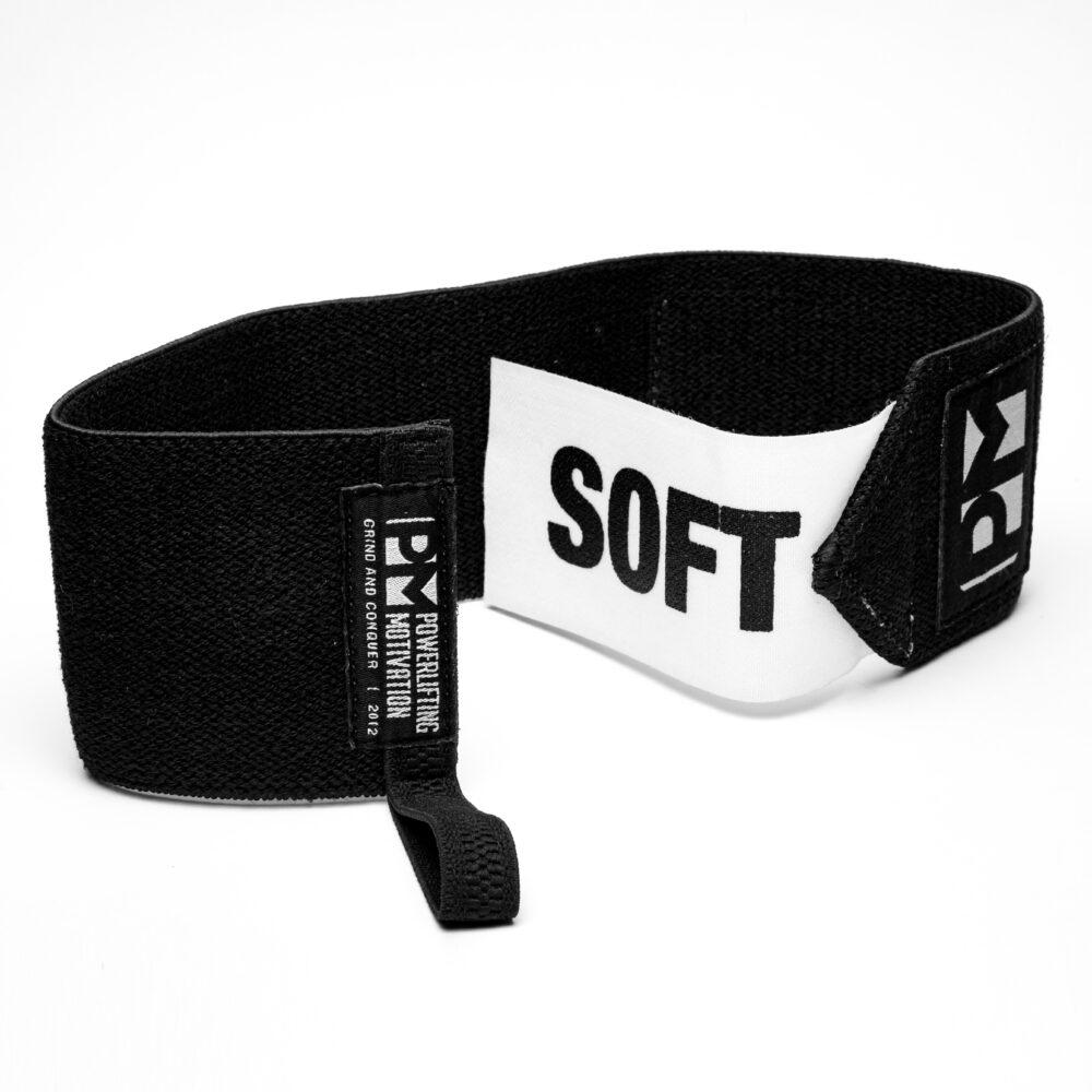 PM Soft Wrist Wraps