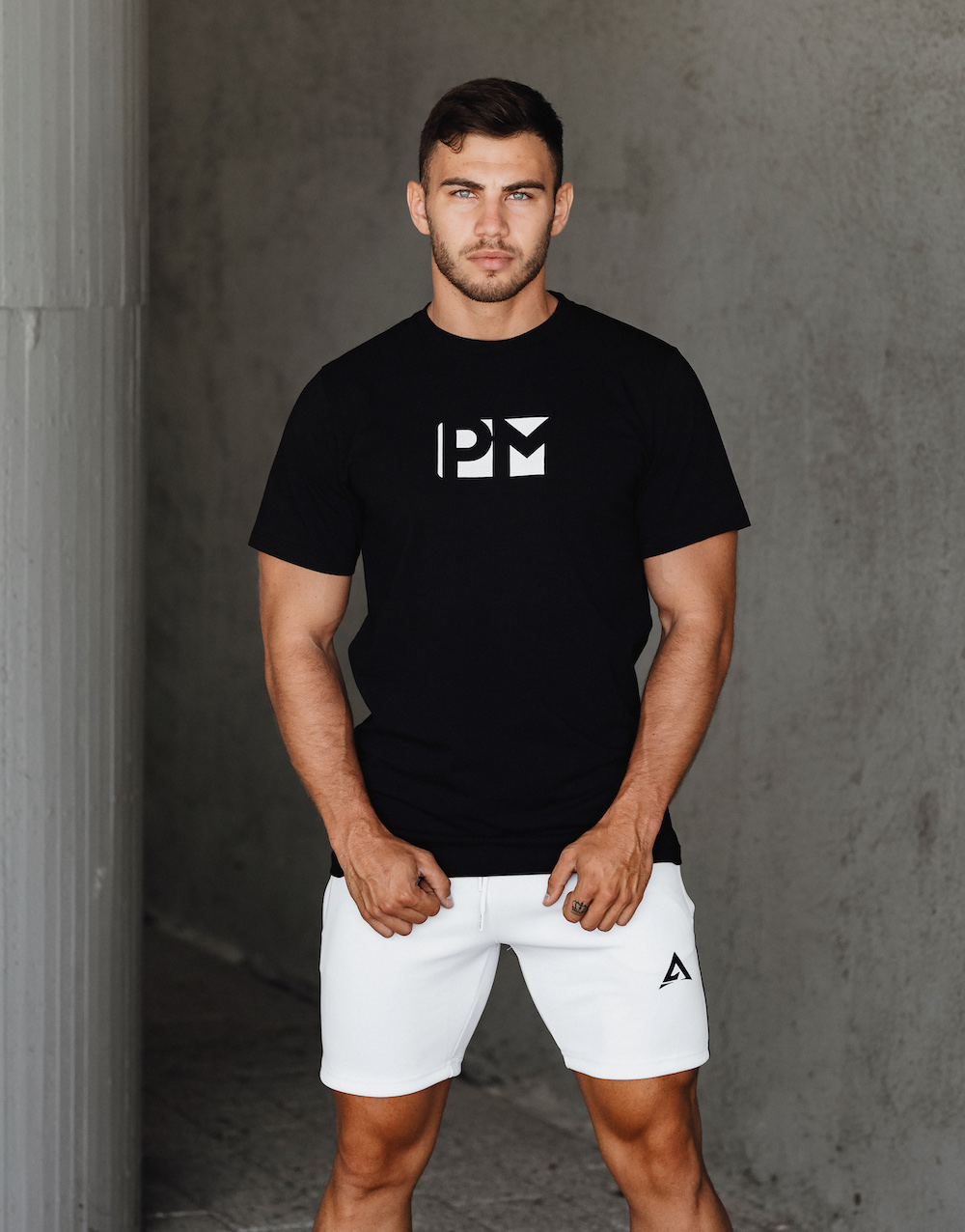 PM Classic T-shirt v5
