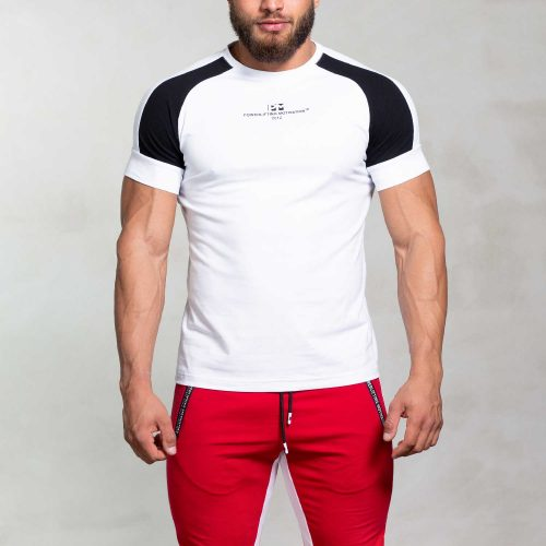 PM Flex White T-shirt