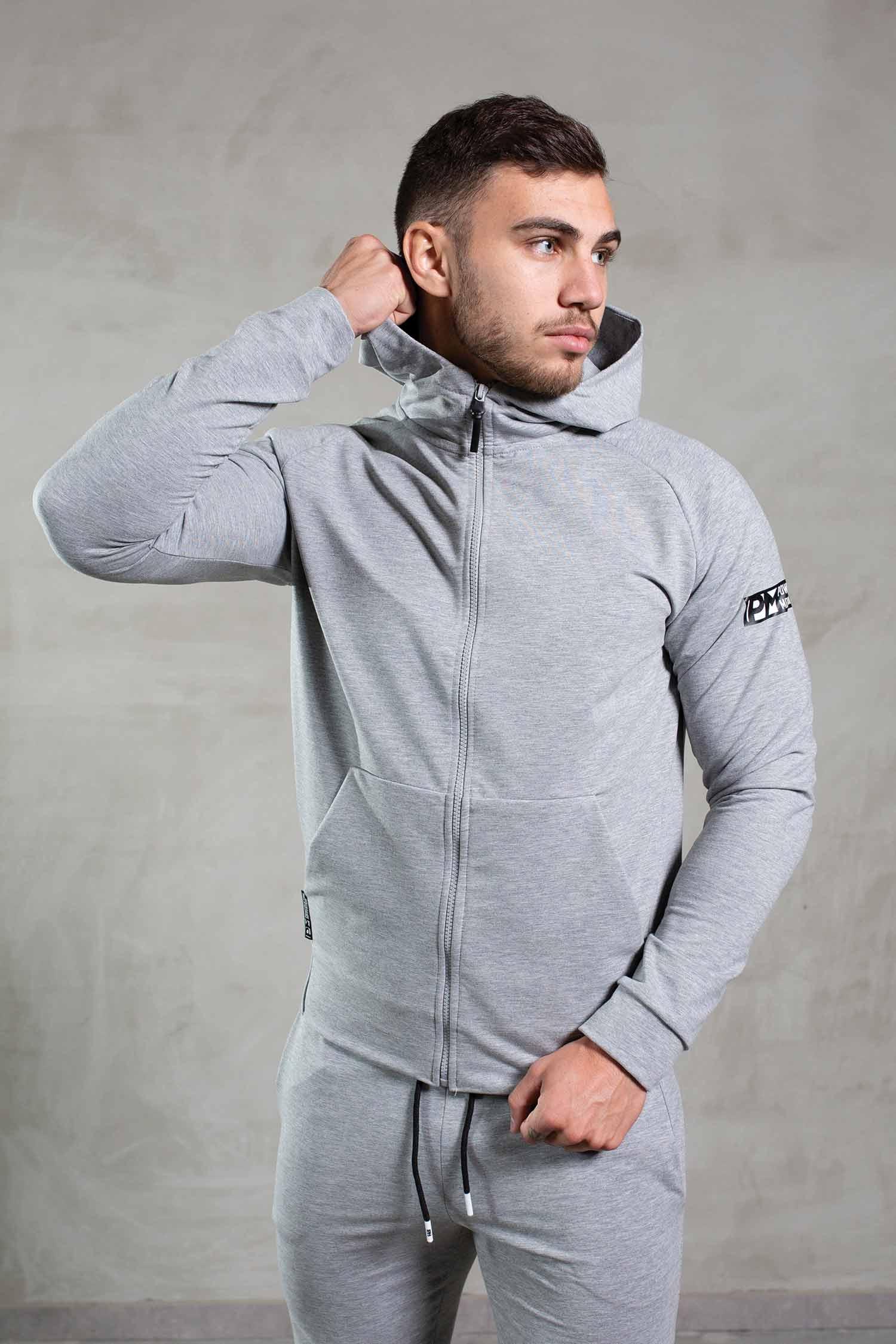 essentils-grey-track-suit-front