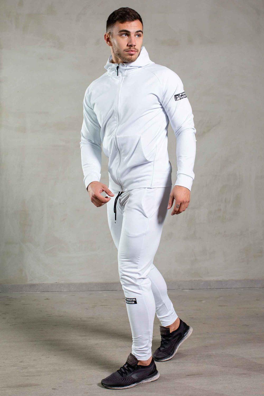 essentils-white-hoodie-front