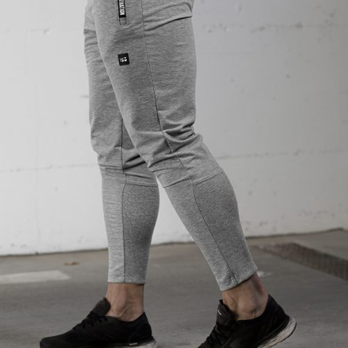 PM rhino grey lockdown sweatpants