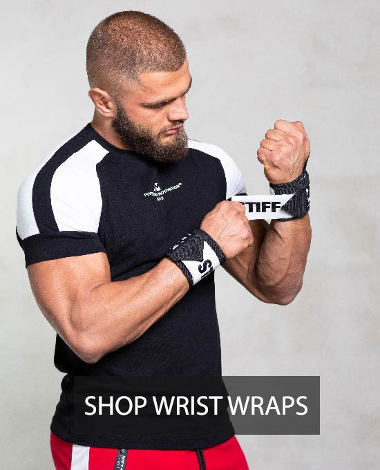 Shop PM Wrist Wraps