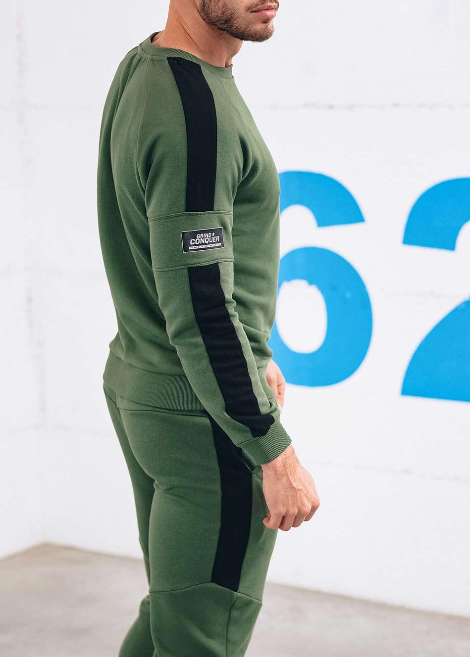 adapt-a-green-sweatshirt-side