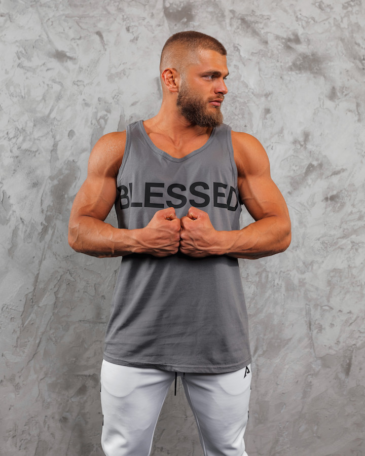 PM Blessed Grey