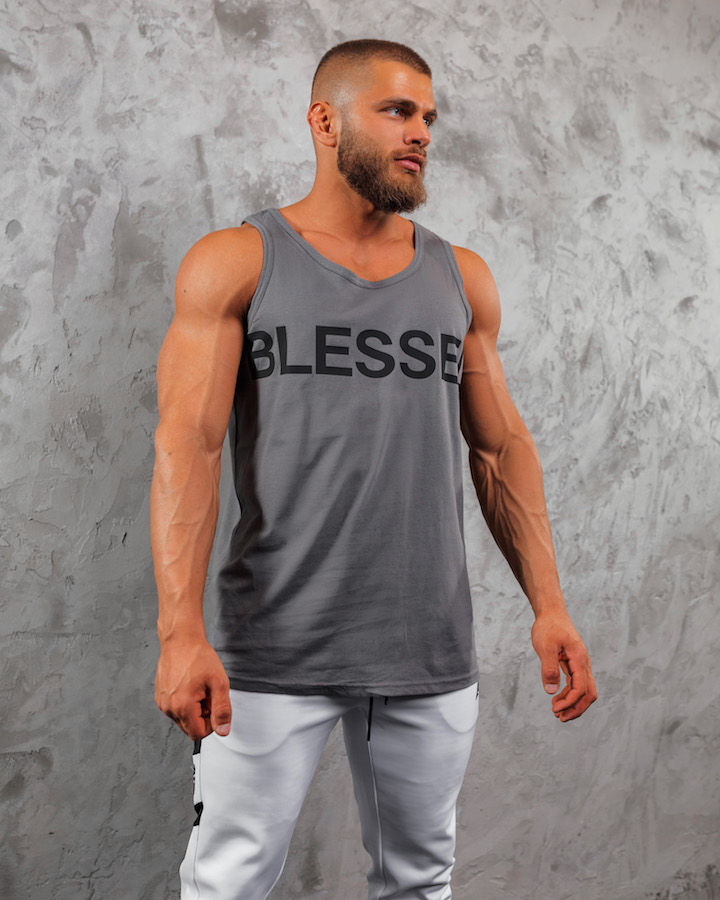 PM Blessed Grey 7