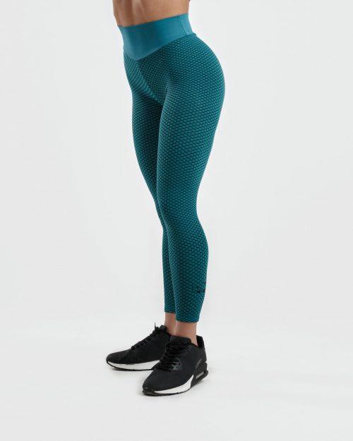 PM Women's Butt Lift High Waist Leggings