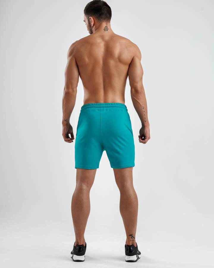 Adapt Dry Fleece Shorts