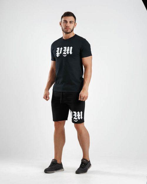 PM Dry Fleece shorts