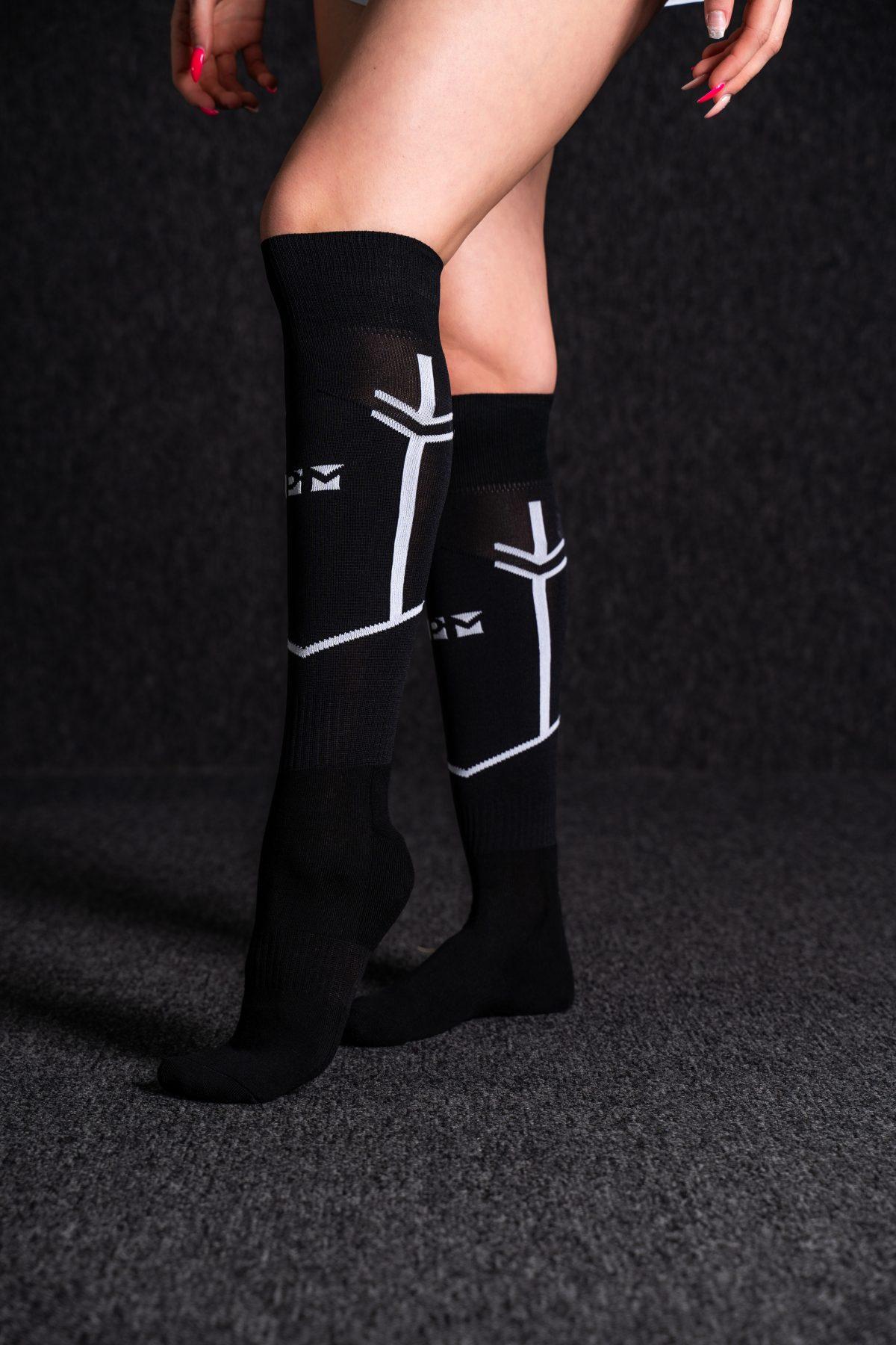 PM powerlifting socks